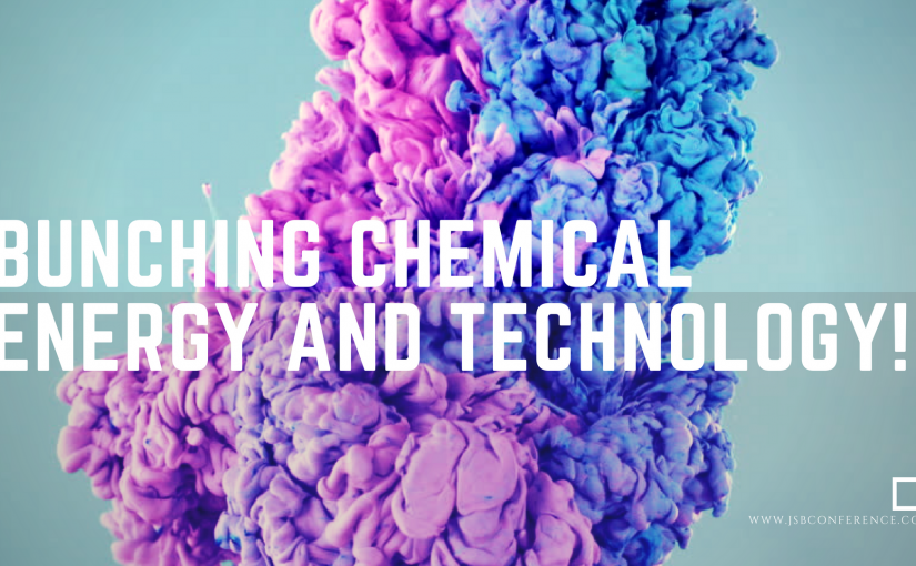 Does chemical engineering affect the materialization on a global scale?