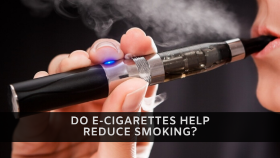 e-cigarette effects